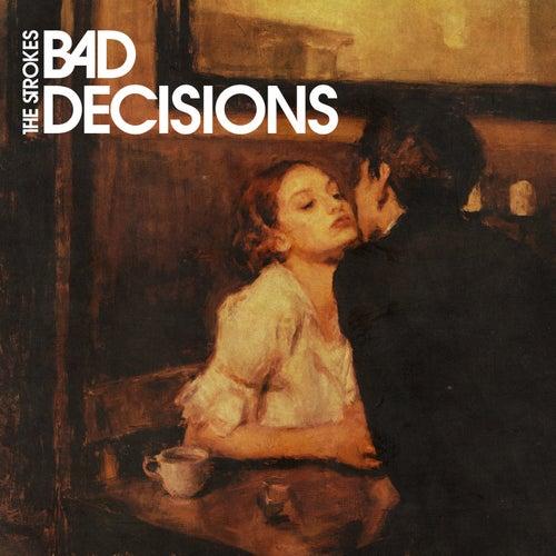 Bad Decisions de The Strokes
