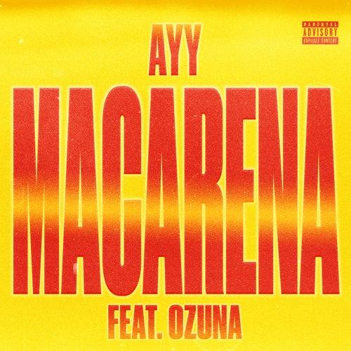 Ayy Macarena (Remix) de Tyga
