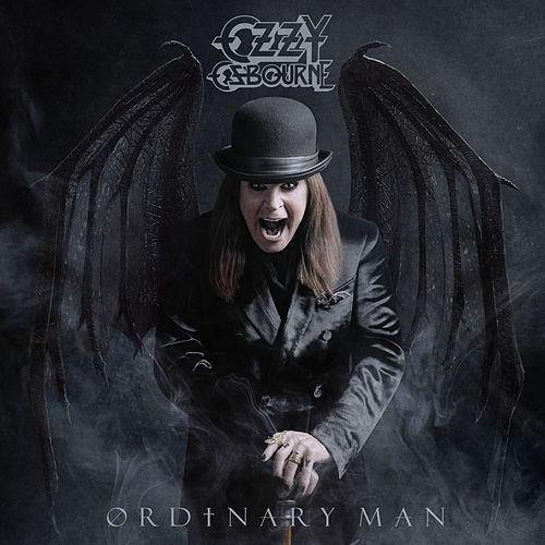 Ordinary Man de Ozzy Osbourne