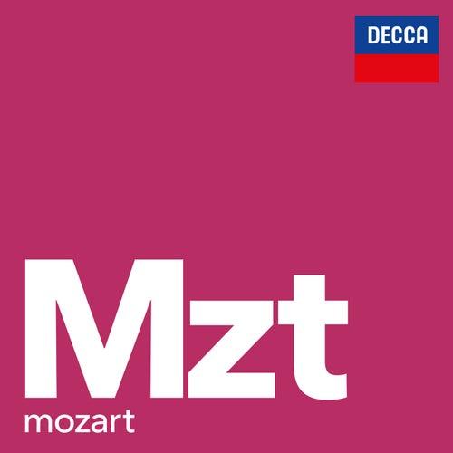 Mozart de Wolfgang Amadeus Mozart