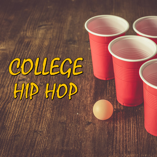College Hip Hop de Various Artists