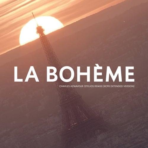 La Bohème (Stelios Remix) (KCPK Extended Version) by Charles Aznavour