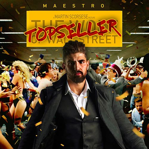 Topseller de Maestro