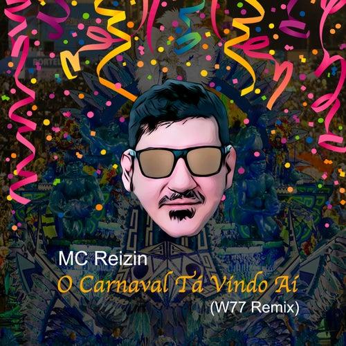 O Carnaval Tá Vindo Ai (W77 Remix) de DJ Wally