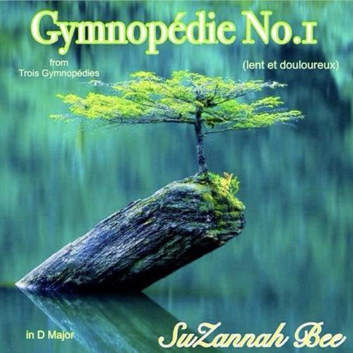 Trois Gymnopédies: No. 1 in D Major, Lent et douloureux von Suzannah Bee