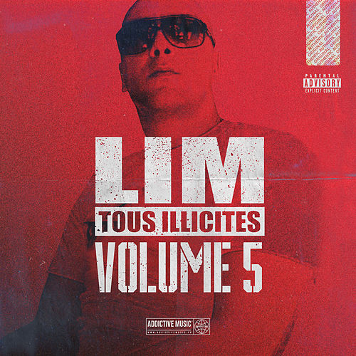 Best Of Tous illicites, Vol. 5 de Lim