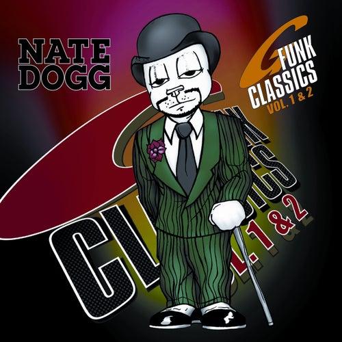 G Funk Classics, Vols. 1 & 2 de Nate Dogg