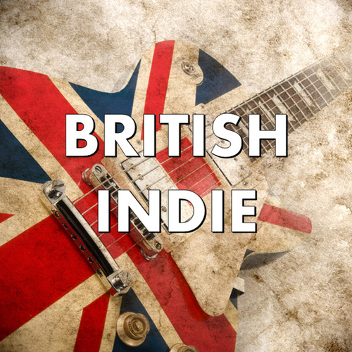 British Indie de Various Artists
