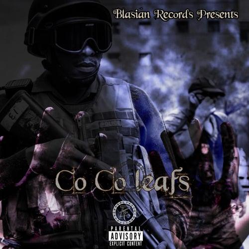 Co Co Leafs (feat. Static) de Chief Scrill