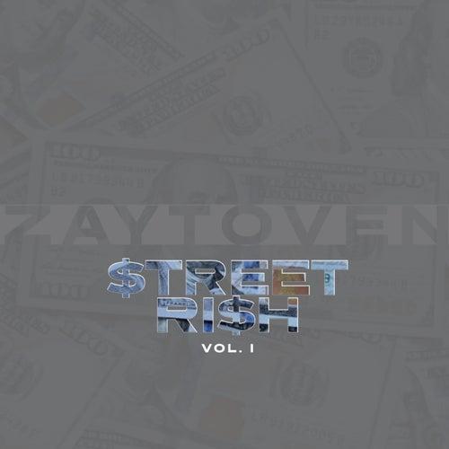 $TREETRI$H Vol1 by Zaytoven