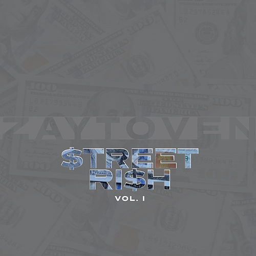 $TREETRI$H Vol1 de Zaytoven