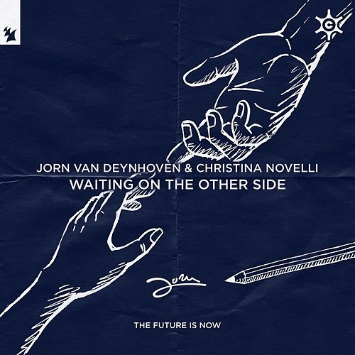 Waiting On The Other Side by Jorn van Deynhoven