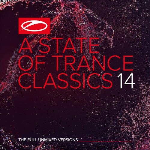 A State Of Trance Classics, Vol. 14 von Armin Van Buuren