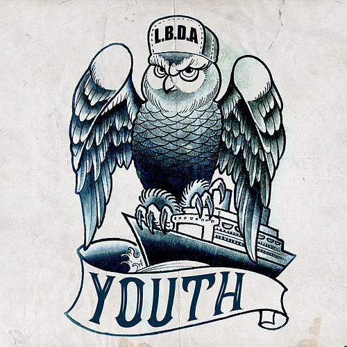 Youth by Long Beach Dub Allstars
