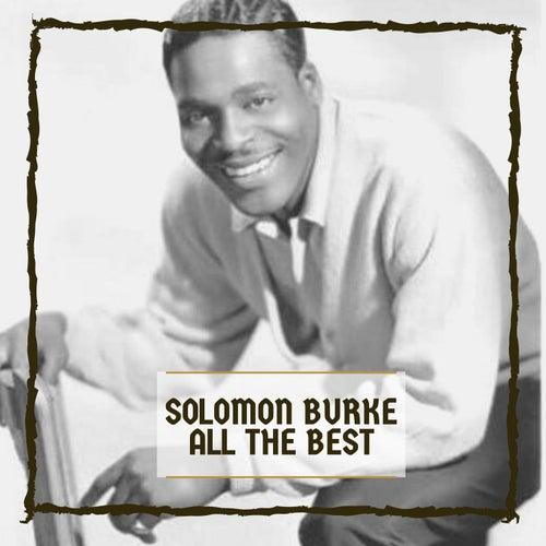 All The Best by Solomon Burke
