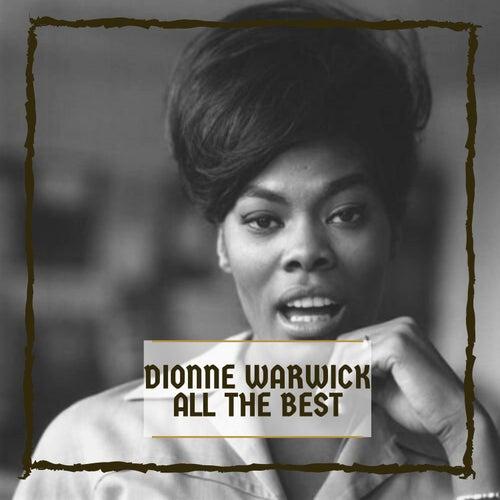 All The Best von Dionne Warwick