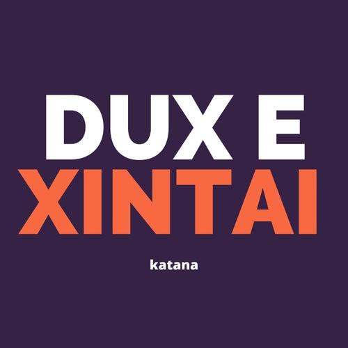 Katana de Dux