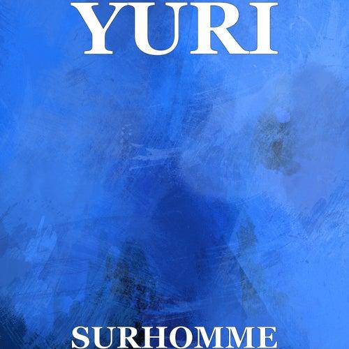 Surhomme by Yuri