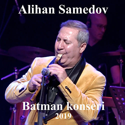 Batman Konseri (2019) by Alihan Samedov