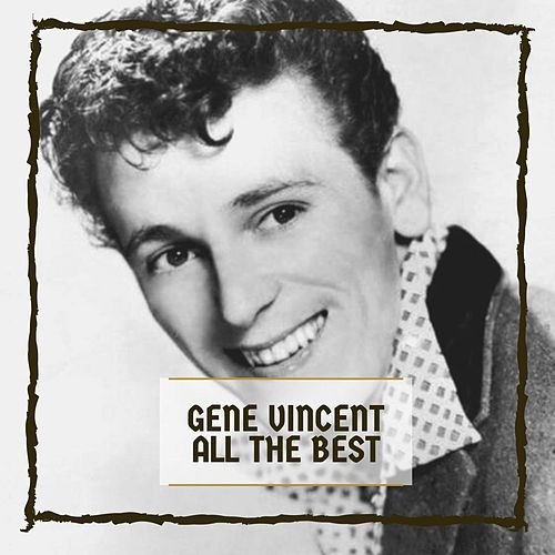 All The Best de Gene Vincent