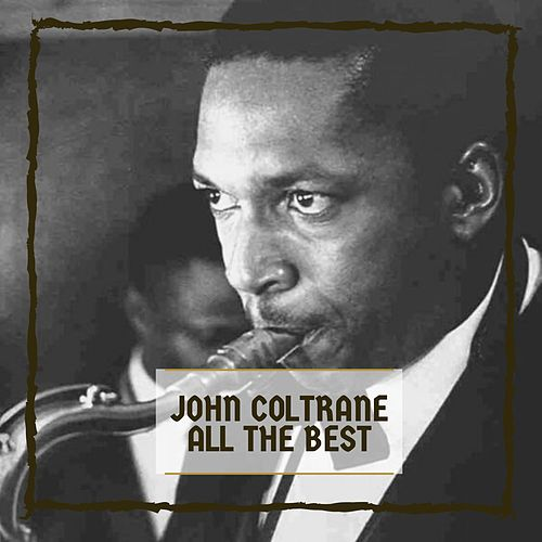 All The Best de John Coltrane