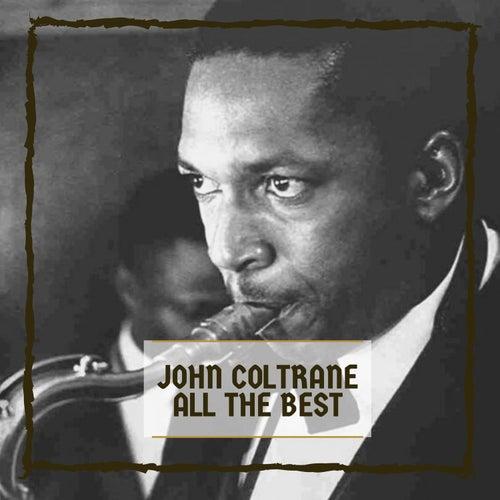 All The Best by John Coltrane