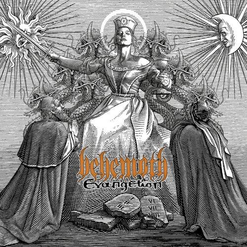 Evangelion von Behemoth