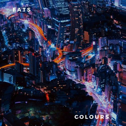 COLOURS (Remastered) di Fats