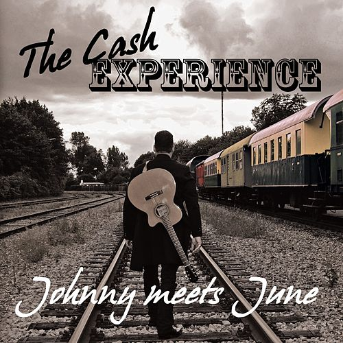 Johnny Meets June von The Cash Experience