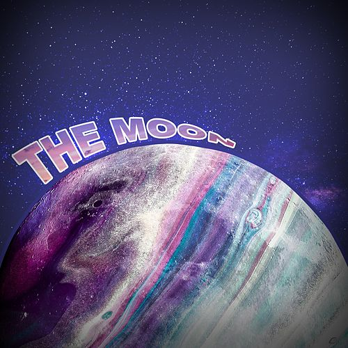 The Moon by Zacarias