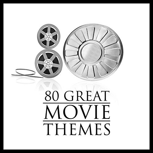 80 Great Movie Themes de Various Artists