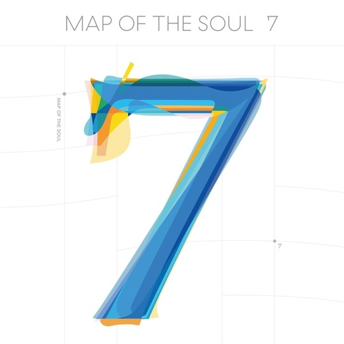 MAP OF THE SOUL : 7 by BTS
