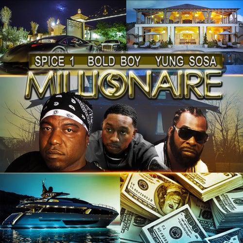 Millionaire von Spice 1