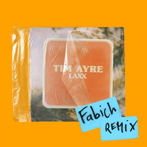 Laxx (Fabich Remix) de Tim Ayre