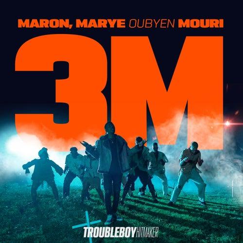 Maron, Marye Oubyen Mouri (3m) by Trouble Boy Hitmaker