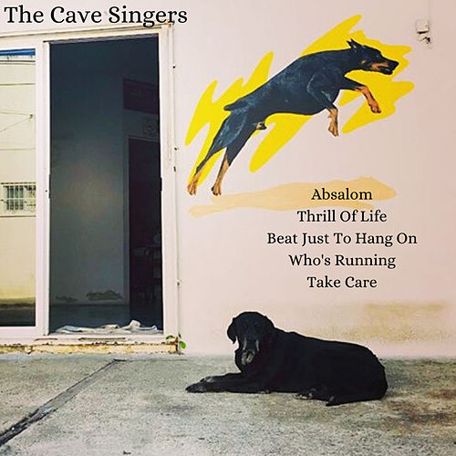 5 Song EP by The Cave Singers