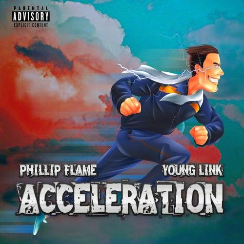 Acceleration von Phillip Flame