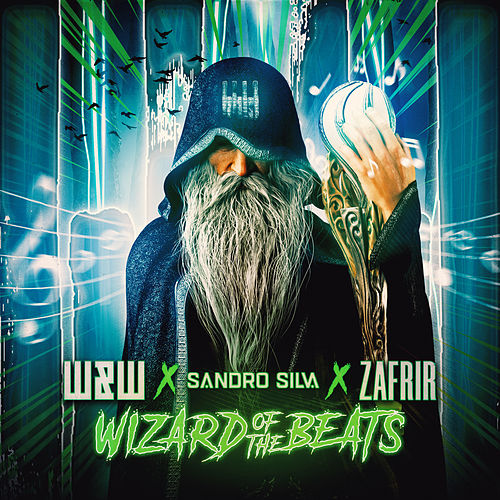 Wizard Of The Beats de W&W