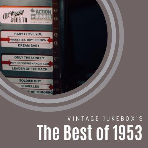 The Best of 1953 de Various Artists