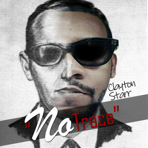 'No Trace' by Clayton Starr