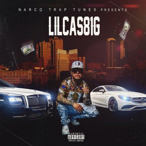 LilCas81G de Lil Cas