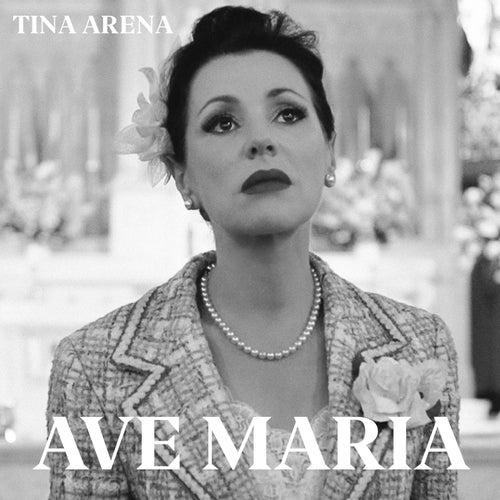 Ave Maria de Tina Arena