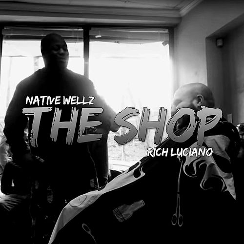 The Shop by Rich Luciano