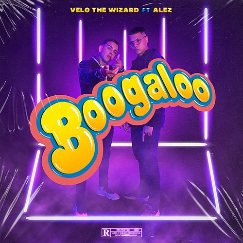 Boogaloo von Velo The Wizard