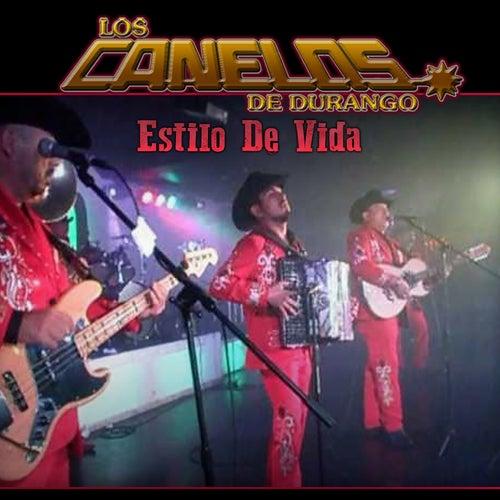 Estilo De Vida by Los Canelos De Durango