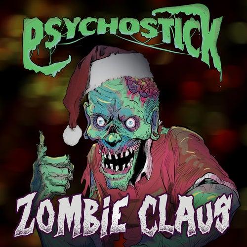Zombie Claus von Psychostick