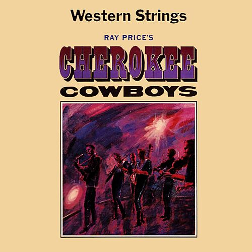 Western Strings von Ray Price