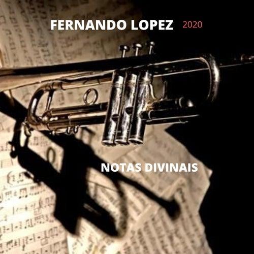 Notas Divinais by Fernando Lopez