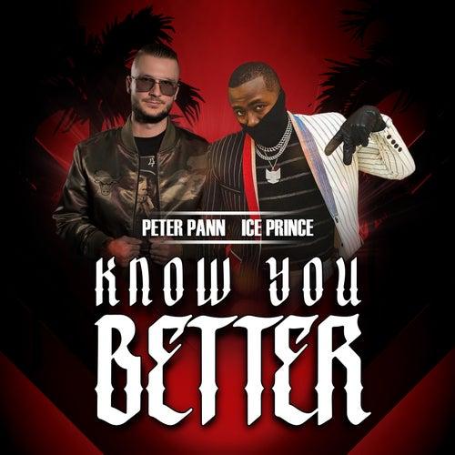 Know You Better de Peter Pann