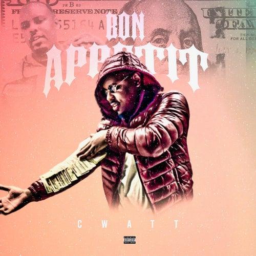 Bon Appetit by C-Watt